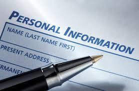 В России ужесточили штрафы за разглашение персональных данных
