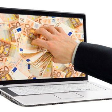 Бизнес сможет брать кредиты удаленно
