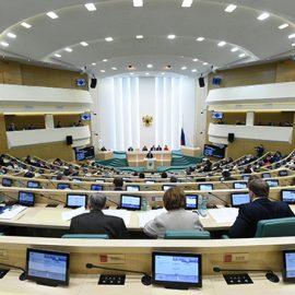Сенаторы согласились с повышением НДС