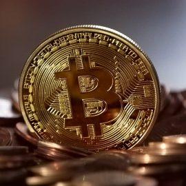 Биткоины отправят на биржу // Минфин готовится запретить частным лицам покупать криптовалюту