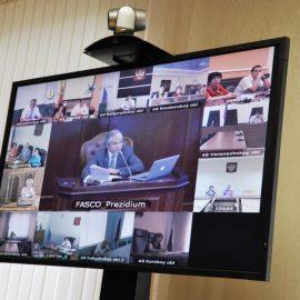 Владимир Путин разрешил участвовать в судебных заседаниях дистанционно