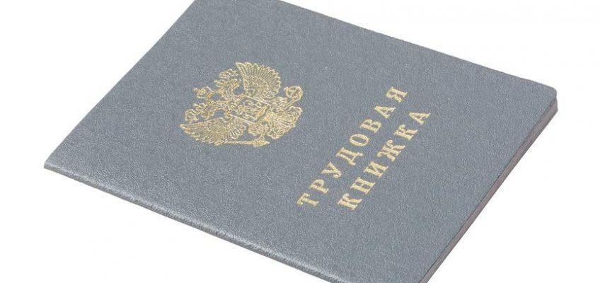 (Русский) Законопроект об электронных трудовых книжках появится до конца октября