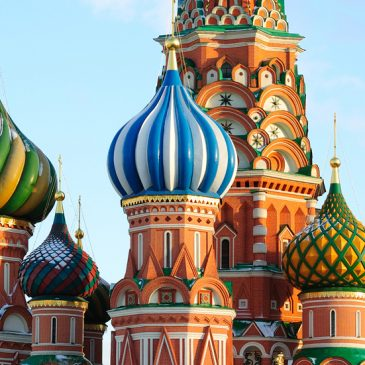 Is 2018 the right time to enter Russian Market?